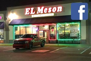 El Meson North Keystone #10